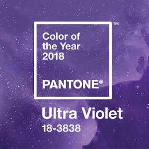 2018 wedding colour trends