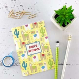 llama design notebook